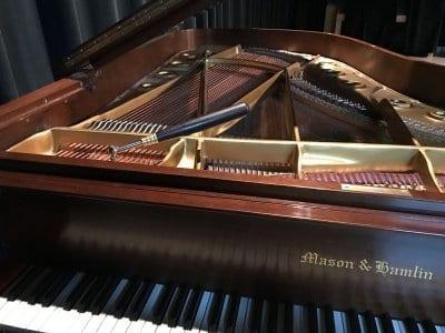 More Than Just Piano Tuning